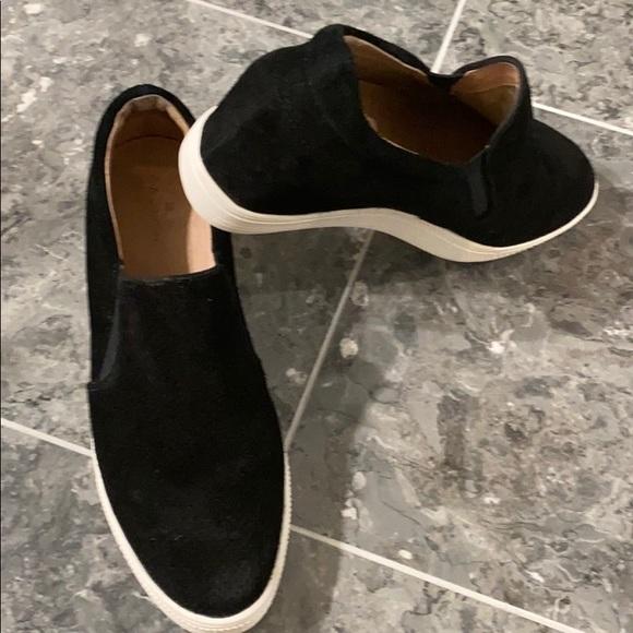 Caslon Allie Wedge Sneaker